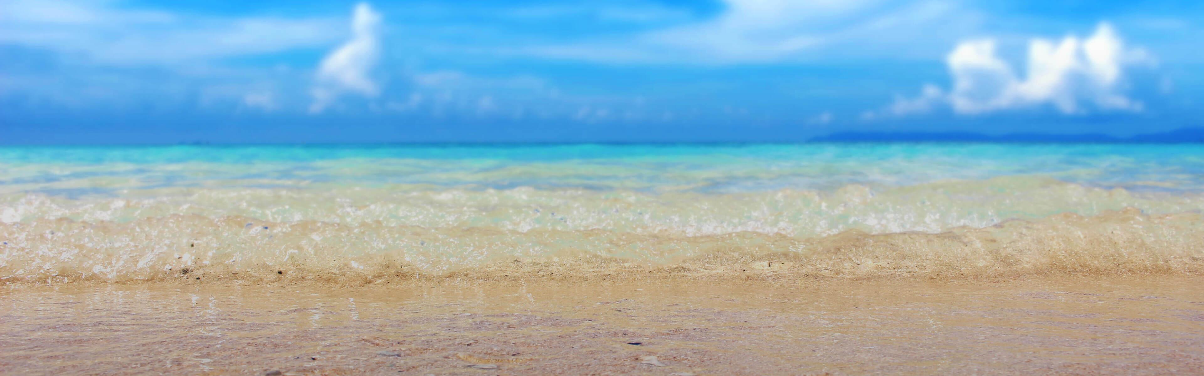 スライダー1(浜辺)